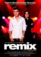 Remix - Danish poster (xs thumbnail)