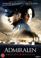Admiral - Danish Movie Poster (xs thumbnail)