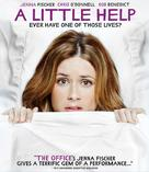 A Little Help - Blu-Ray movie cover (xs thumbnail)