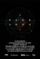 A Dark Song - Irish Movie Poster (xs thumbnail)