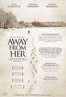 Away from Her - Movie Poster (xs thumbnail)