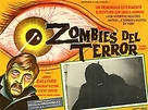 Teenage Zombies - Spanish Movie Poster (xs thumbnail)