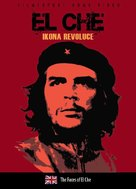 Che: Part One - Czech DVD cover (xs thumbnail)