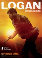 Logan - French Movie Poster (xs thumbnail)