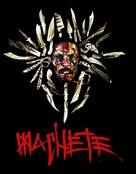 Machete - poster (xs thumbnail)