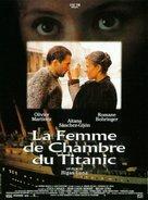 La femme de chambre du Titanic - French Movie Poster (xs thumbnail)