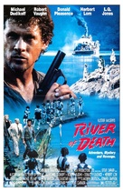 River of Death - Movie Poster (xs thumbnail)