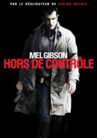 Edge of Darkness - French Movie Poster (xs thumbnail)