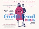 Une nouvelle amie - British Movie Poster (xs thumbnail)