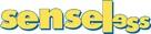 Senseless - Logo (xs thumbnail)
