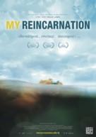 My Reincarnation - German Movie Poster (xs thumbnail)