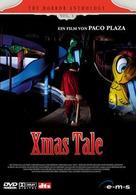 Películas para no dormir: Cuento de navidad - Movie Cover (xs thumbnail)
