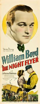 The Night Flyer - Movie Poster (xs thumbnail)