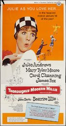 Thoroughly Modern Millie - Movie Poster (xs thumbnail)