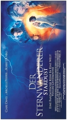 Stardust - German poster (xs thumbnail)