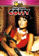 Coffy - DVD cover (xs thumbnail)