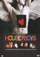 House of Boys - Dutch DVD cover (xs thumbnail)
