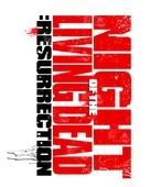 Night of the Living Dead: Resurrection - Canadian Logo (xs thumbnail)