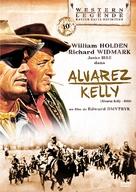 Alvarez Kelly - French Movie Cover (xs thumbnail)
