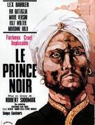 Schut, Der - French Movie Poster (xs thumbnail)