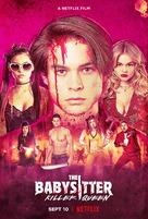 The Babysitter: Killer Queen - Movie Poster (xs thumbnail)