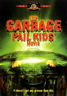 The Garbage Pail Kids Movie - DVD cover (xs thumbnail)