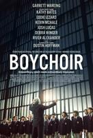 Boychoir - Movie Poster (xs thumbnail)