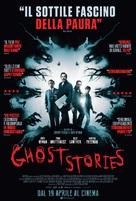 Ghost Stories - Italian Movie Poster (xs thumbnail)