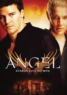 """Angel"" - poster (xs thumbnail)"