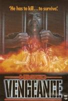 Heated Vengeance - Movie Poster (xs thumbnail)