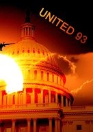 United 93 - DVD cover (xs thumbnail)