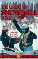 La guerre des tuques - Australian Movie Cover (xs thumbnail)