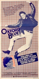 Oxford Blues - Australian Movie Poster (xs thumbnail)