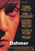 Dahmer - Movie Poster (xs thumbnail)
