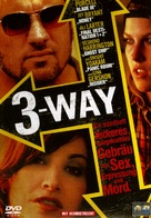 3-Way - German poster (xs thumbnail)