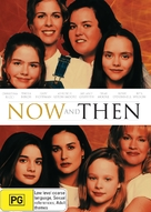 Now and Then - Australian Movie Cover (xs thumbnail)