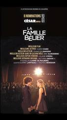 La famille Bélier - French For your consideration poster (xs thumbnail)