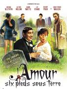 Plots with a View - French poster (xs thumbnail)