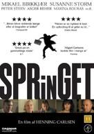 Springet - Danish DVD cover (xs thumbnail)