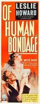 Of Human Bondage - Movie Poster (xs thumbnail)