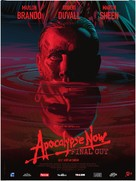 Apocalypse Now - French Re-release movie poster (xs thumbnail)