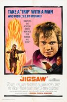 Jigsaw - Movie Poster (xs thumbnail)