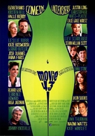 Movie 43 - German Movie Poster (xs thumbnail)