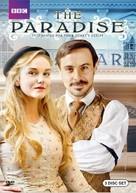 """""""The Paradise"""" - DVD cover (xs thumbnail)"""