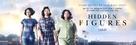 Hidden Figures - Movie Poster (xs thumbnail)