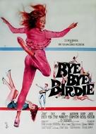 Bye Bye Birdie - German Movie Poster (xs thumbnail)
