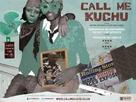 Call Me Kuchu - British Movie Poster (xs thumbnail)