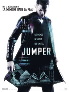 Jumper - French Movie Poster (xs thumbnail)