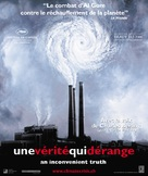 An Inconvenient Truth - Swiss Movie Poster (xs thumbnail)