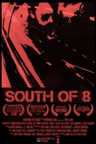 South of 8 - Movie Poster (xs thumbnail)